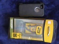 Used 5C otterbox case