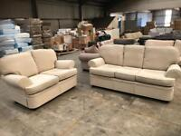 Brand new 3 + 2 sofa suite from Marks and Spencer's
