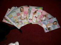 Perfrct wedding magazine subscription