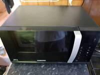 Samsung microwave (T.D.S)