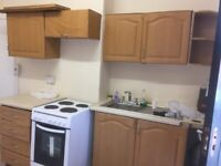 2 bed Flat available (above commercial property) - Accrington Road