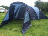 Vango Diablo 600 - 6 Man Tent - Excellent Condition