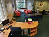 Office space to rent at Scrapstore House St Werburghs