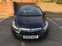VAUXHALL CORSA 1.5 5DR ONLY 15000 MILEAGE