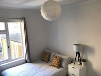Bright & Airy Double Room Avaliable
