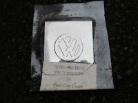 VW T4 TRANSPORTER FUEL CAP COVER