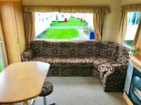 🌟🌟STATIC CARAVAN FOR SALE ON PET FRIENDLY 12 MONTH PARK IN NORTHUMBERLAND LOW SITE FEES🌟🌟