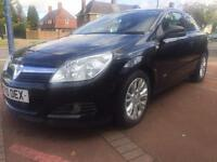 2010 VAUXHALL ASTRA 1.4 SRI COUPE - LOW MILES