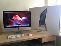 Apple iMac 21.5inch like new