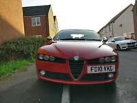Alfa Romeo 159Ti
