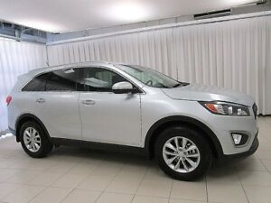 2017 Kia Sorento AN EXCLUSIVE OFFER FOR YOU!!! GDI AWD SUV w/ HE