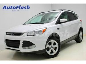 2016 Ford Escape SE 2.0L Ecoboost 4WD/4x4 *Camera *Cuir/Leather*
