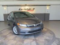 2012 Honda Civic Sdn EX *50.94$/semaine*