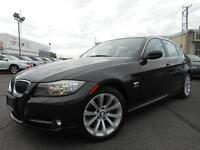 2011 BMW 335xi - NAVIGATION - RED LEATHER