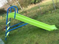 Chad Valley 6ft Slide