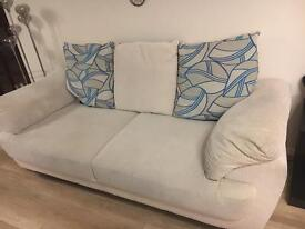 3 seater sofa available for quick sale