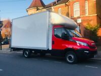 Man & Van Service Special Offer £20 per hour or Fixed Price all in London and UK