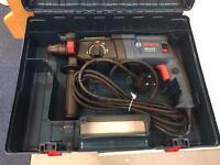 NEW. Bosch SDS Drill GBH2-24D SDS PLUS, SDS DRILL