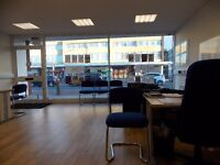Class A1/A2 Retail Premises located close to Tooting Bec underground
