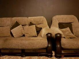 5 seater sofa weekend offer