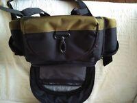 Canon 10EG Deluxe SLR Gadget Bag