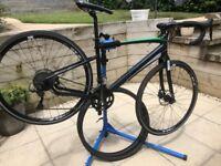 Giant Revolt 2 - Cycle-Cross Bike