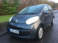 CITROEN C1 , 1.0 , 5 DOOR , £20 ROAD TAX , GENUINE LOW MILES , LONG MOT , IDEAL