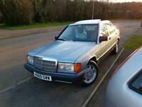 Mercedes-Benz 190E 1.8 Auto