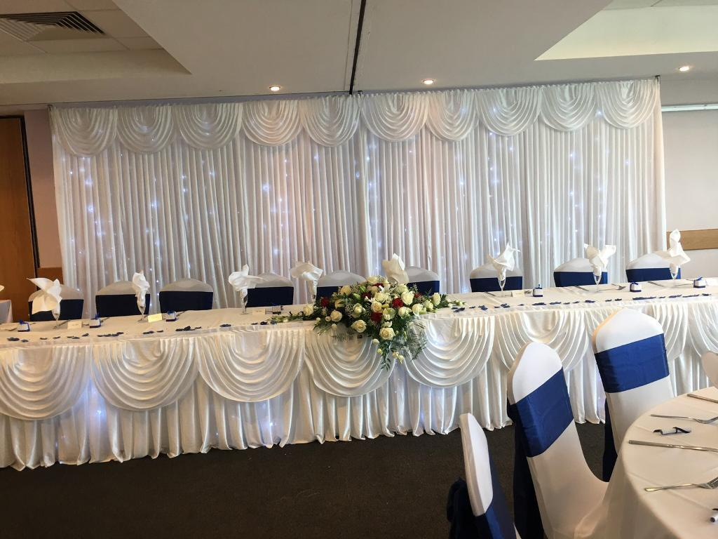 The Whole Wedding Party Package Castle Bromwich West Midlands