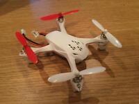 Hubsan X4 FPV Mini Quadcopter