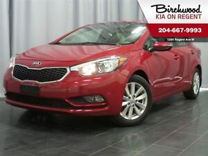 2014 Kia Forte LX+ Auto *Heated Seats/Alloys*