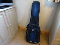 Roksak EG20 guitar Bag Excellent Condition suit Les Paul type guitar