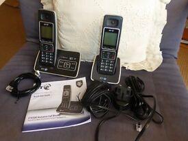 BT 6500 Nuisance Call Blocker phone