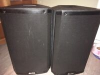Active speakers | Speakers & Monitors for Sale - Gumtree