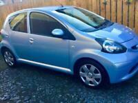 Toyota Aygo 1.0 Petrol £20 Tax £895