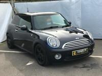 2008 58 Mini One 1.6 6 Speed Manual, £2430 Worth Of Extras* 12 Month Mot 3 Month Warranty,