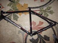 Claud Butler Explorer 100 Bike Bicycle Frame