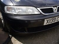 VAUXHALL VECTRA DRIVERS SIDE HEADLIGHT