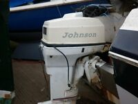 Picton Spirit 22ft Power Boat. Lovely boat has been extensively refurbished just needs finishing.