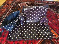 Cath Kidston Spot Changing Bag,
