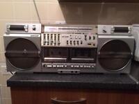 1980s SHARPS GF 575