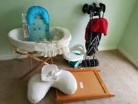 Newborn essentials! Bargain!!!