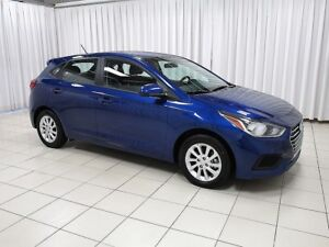 2018 Hyundai Accent IT'S A MUST SEE!!! 5DR HATCH w/ BACKUP CAMER