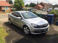Vauxhall Astra 1.6 Twintop 2006