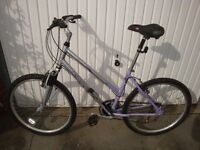 Ladies Falcon Bike - Ideal Christmas Present