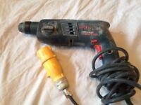 Bosch 110 volt Drill