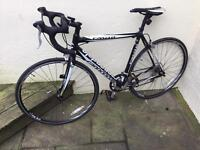 Cannondale caad 8 54cm men's road bicycle