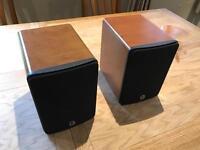 Q Acoustic 1010i speakers