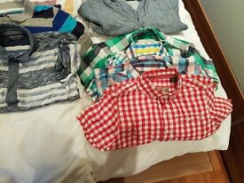 Boys 18-24mth clothing bundle