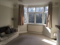 One bedroom apartment in converted period house